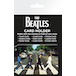 The Beatles Abbey Road Card Holder - Image 2