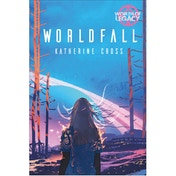 Worlds of Legacy 5 Worldfall: Legacy: Life Among the Ruins RPG 2nd Ed