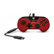 Hyperkin X91 Wired Gaming Controller Red Xbox One / PC / Tablet