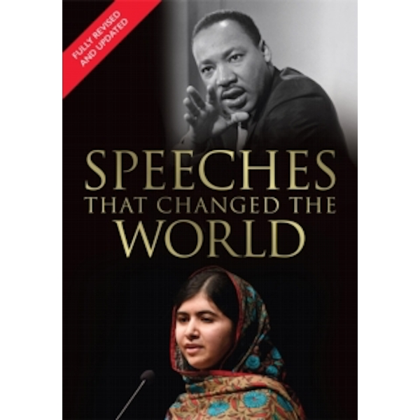 Speeches that Changed the World : DVD Edition