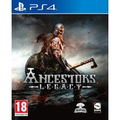 Ancestor Legacy PS4 Game
