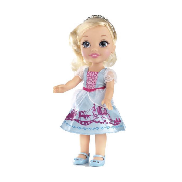 My First Disney Princess - Cinderella Toddler Doll