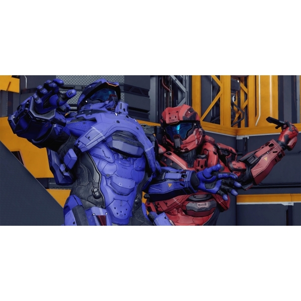 Halo 5 Guardians Xbox One Game - Image 6