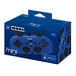 Hori Wired Mini Gamepad PS4 Blue - Image 4