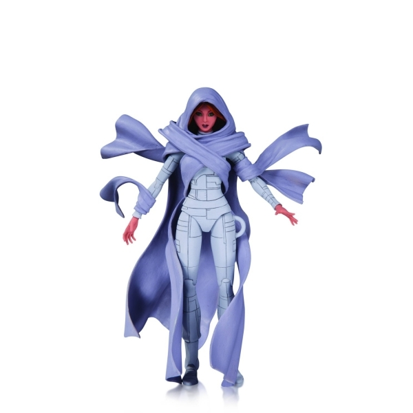 Starfire (Teen Titans: Earth One) Action Figure - Image 1