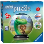 The Good Dinosaur 72 piece 3D Puzzle
