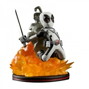 Deadpool X Force (Deadpool) QMX 4.62 Inch Figure
