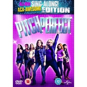 Pitch Perfect Sing-Along Edition DVD