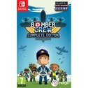 Bomber Crew Complete Edition Nintendo Switch Game