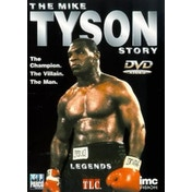 The Mike Tyson Story DVD