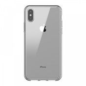 Griffin GB43805 Reveal Case for iPhoneX Clear