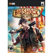 BioShock Infinite Game PC (#)
