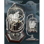 Harry Potter - Miniature Hedwig and Cage