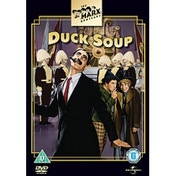 Duck Soup DVD