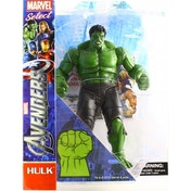 Ex-Display Marvel Select Avengers Movie Hulk Action Figure Used - Like New