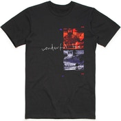 Bring Me The Horizon - Wonderful Life Men's Large T-Shirt - Black