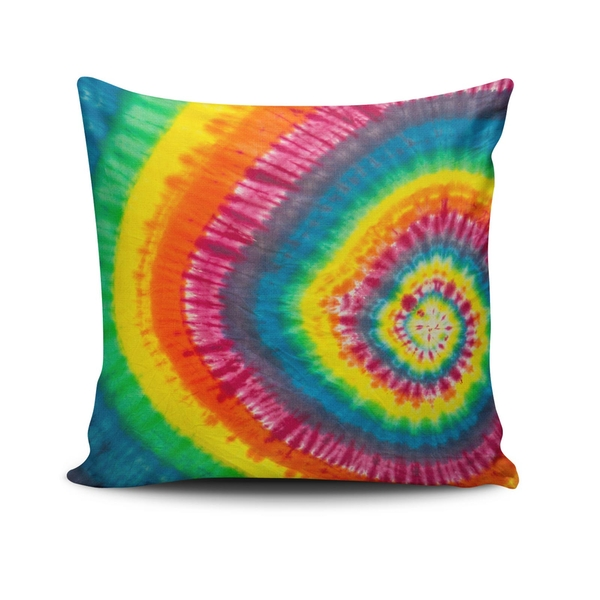 NKLF-228 Multicolor Cushion Cover