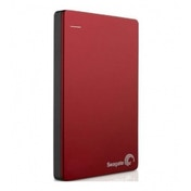 Seagate Backup Plus 2TB USB 3.0 External Portable Hard Drive Red