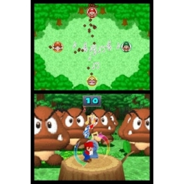 Mario Party Game DS - Image 4