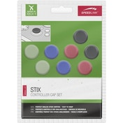 Speedlink Stix Controller Cap Set Multicolour Xbox One