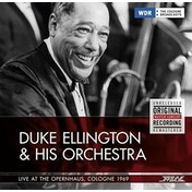 Duke Ellington & His Orchestra - Live in Cologne 1969 Vinyl