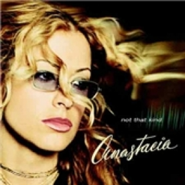 Anastacia Not That Kind CD