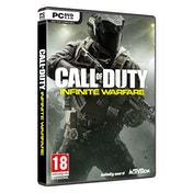 Call Of Duty Infinite Warfare PC Game (UK & Europe Version)