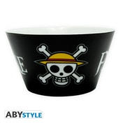 One Piece - Skull Bowl