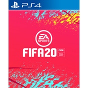 FIFA 20 PS4 Game (Pre-Order FUT Packs)