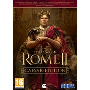 Total War ROME II Caesar Edition PC Game