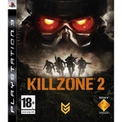 Killzone 2 Game PS3