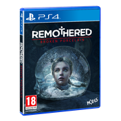 Remothered Broken Porcelain PS4 Game