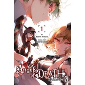 Angels of Death Episode.0, Vol. 1