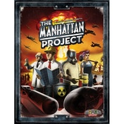 The Manhattan Project Game