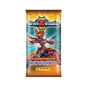 Invizimals New Alliance Trading Card Collection (50 Packs)