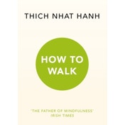 How to Walk by Thich Nhat Hanh (Paperback, 2016)