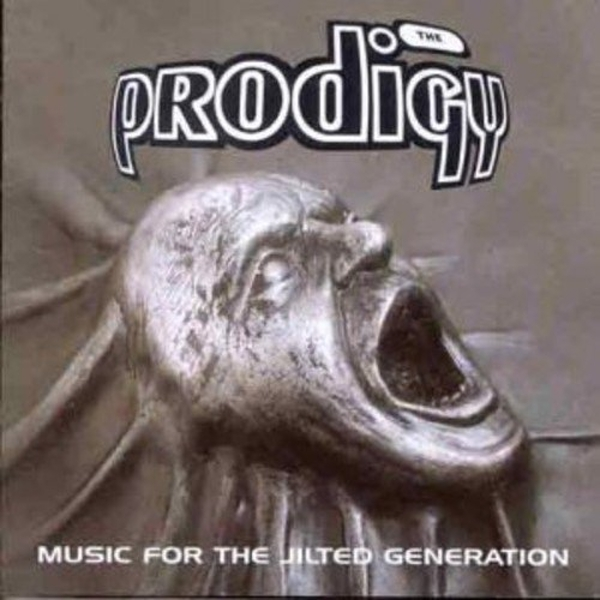 Prodigy - Music For The Jilted Generation Vinyl