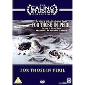 For Those in Peril DVD