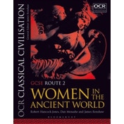 OCR Classical Civilisation GCSE Route 2 : Women in the Ancient World