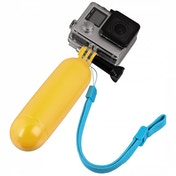Hama Floaty Grip for GoPro Yellow