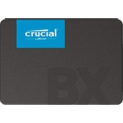Crucial BX500 internal solid state drive 2.5 inch 960 GB Serial ATA III QLC 3D NAND