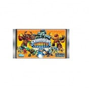 Skylanders Giants Trading card game 10 packs