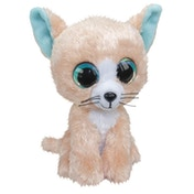 Lumo Stars Classic - Cat Peach Plush Toy