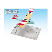 Wings Of Glory Hannover CL.IIIA Luftstreitkrafte