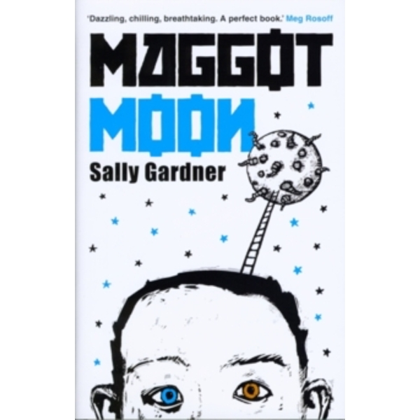 Maggot Moon by Sally Gardner (Paperback, 2013)
