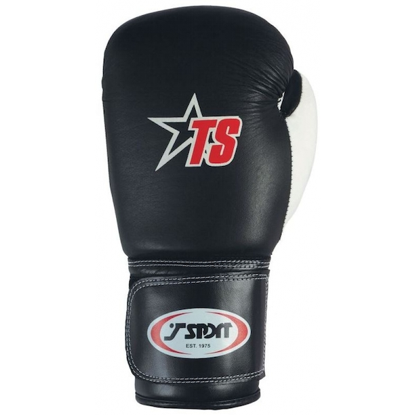T-Sport Leather Boxing Glove 12oz