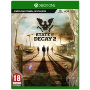 Ex-Display State Of Decay 2 Xbox One Game Used - Like New