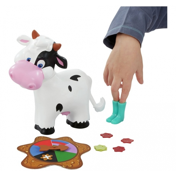 Gassy The Cow - Image 3