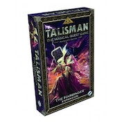 Talisman The Harbinger Board Game Expansion