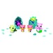 Hatchimals Colleggtibles 4 Figure Pack + Bonus - Mermal Magic - Image 3